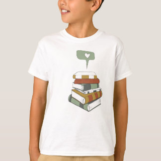 T-shirt J'ai lu