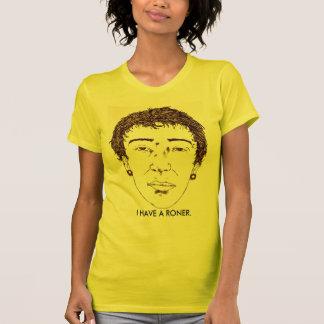 T-shirt J'ai un Roner