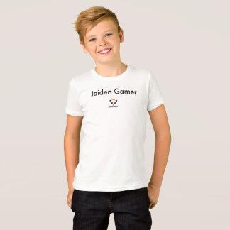 T-shirt jaiden le Gamer Merch