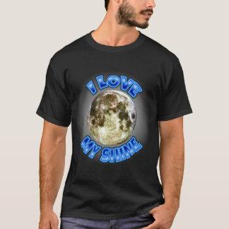T-shirt J'aime alcool illégal