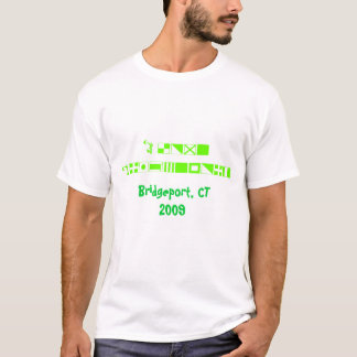 T-shirt J'AIME Bridgeport