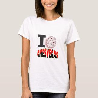 T-shirt J'aime Ches Vegas