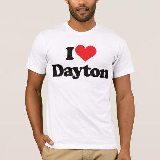 T-shirt J'aime Dayton