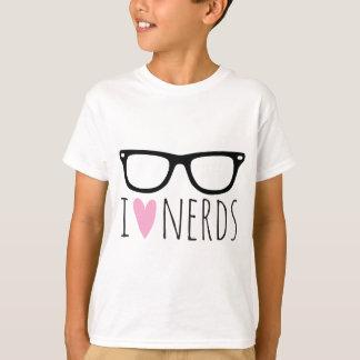 T-shirt J'aime des ballots