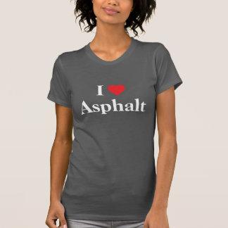 T-shirt J'aime l'asphalte