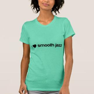 T-shirt J'aime le jazz doux