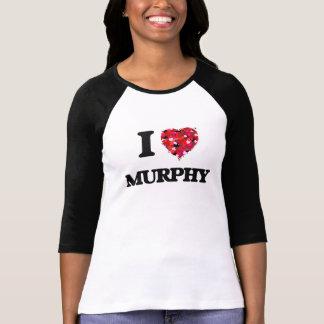 T-shirt J'aime Murphy