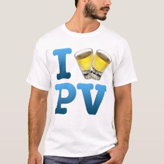 T-shirt J'aime Puerto Vallarta