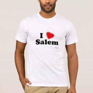 T-shirt J'aime Salem