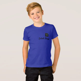T-shirt Jakob joue la chemise