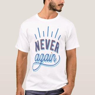 T-shirt Jamais encore chemise d'amusement