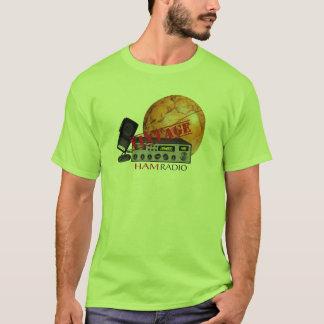 T-shirt Jambon vintage (radio)