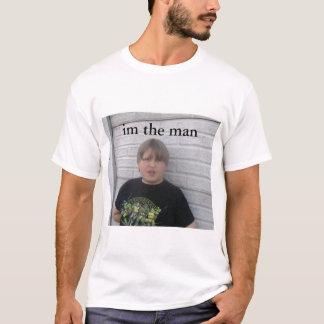 T-shirt James, im l'homme