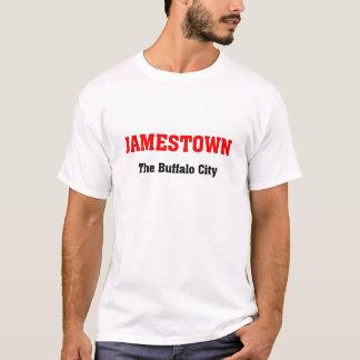 T-shirt Jamestown,