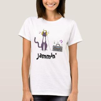 T-shirt Jammin