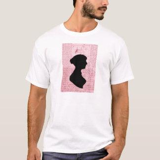 T-shirt Jane Austen, m'appellent Madame Jane Series
