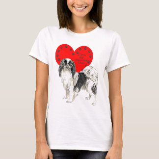 T-shirt Japanese_Chin