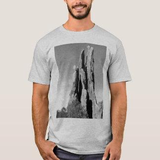 T-shirt Jardin du tir de dieux