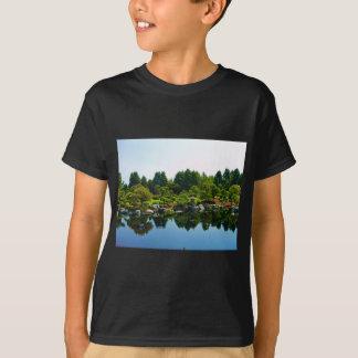 T-shirt Jardins japonais aux jardins botaniques de Denver