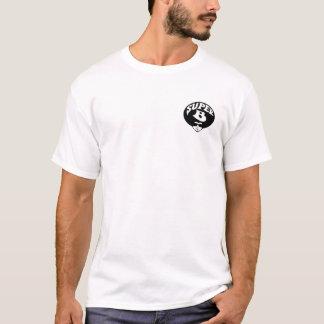 T-shirt Jaune superbe d'Afro de B
