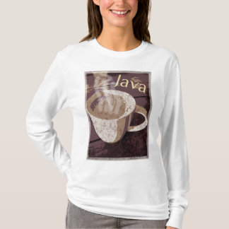 T-shirt Java chaud