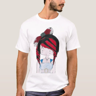 T-shirt Jazmine