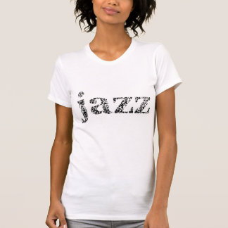T-SHIRT JAZZ
