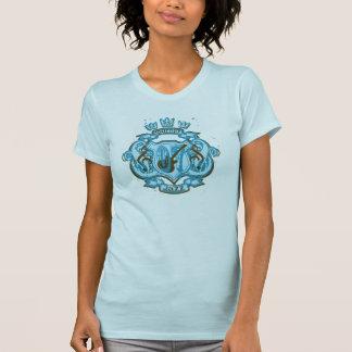T-shirt Jazz et bleu de voyage