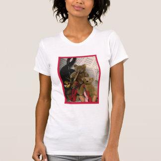 T-shirt Je joue le saxo !