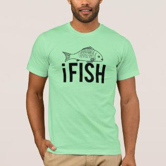 T-shirt je pêche