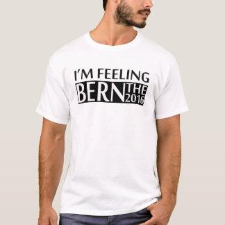 T-shirt Je SENS BERNE 2016