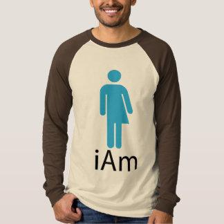T-shirt Je suis