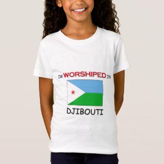T-Shirt Je suis adoré à DJIBOUTI