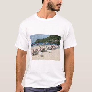 T-shirt Je suis dans les vacances !