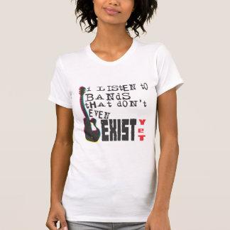 T-shirt Je suis indépendant