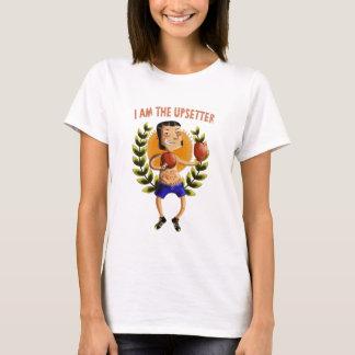 T-shirt Je suis l'Upsetter