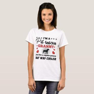 T-shirt Je suis MAMIE de DÉLIVRANCE JUSTE COMME MAMIE