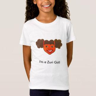 T-Shirt Je suis un Zuri Gir ;
