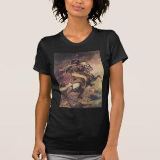 T-shirt Jean Louis Théodore Géricault