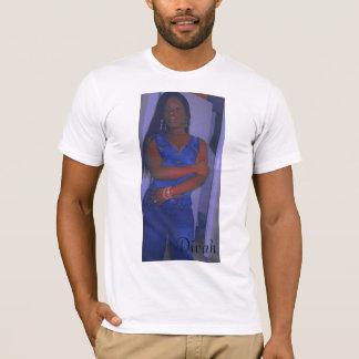 T-shirt Jeans de bourreau des coeurs
