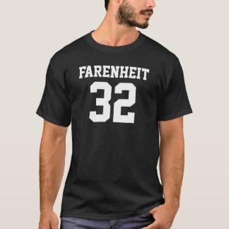 T-shirt Jersey congelé de sports