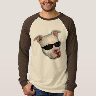 T-shirt Jersey de base-ball de Pitbull