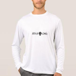 T-shirt JÉSUS est SEIGNEUR usage actif