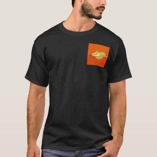 T-shirt Jet superbe de NOVINO