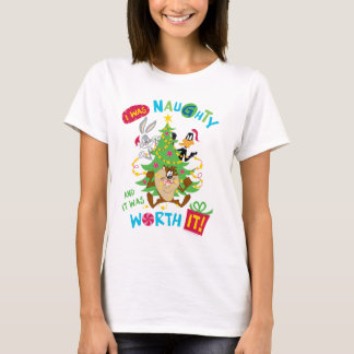 T-shirt J'étais vilain