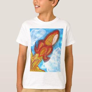 T-shirt Jette Rockit ! - Soufflez !
