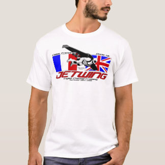 T-SHIRT JETWING