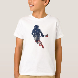 T-shirt Jeu relâché