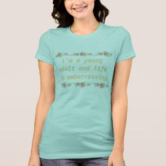 T-shirt jeune adulte
