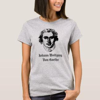 T-shirt Jeune Goethe